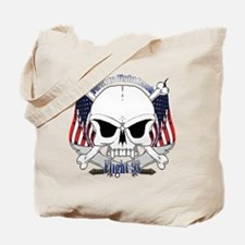 Flight 93 Tote Bag