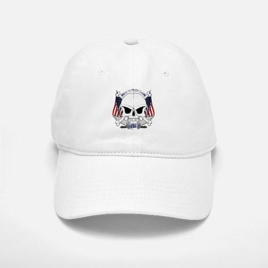 Flight 93 Baseball Baseball Cap