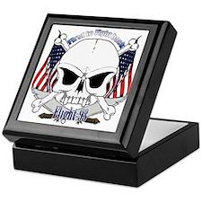 Flight 93 Keepsake Box