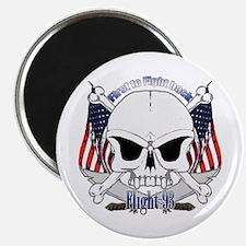 "Flight 93 2.25"" Magnet (100 pack)"