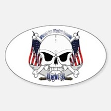 Flight 93 Decal
