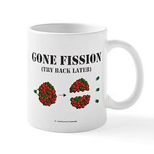Gone Fission Mug