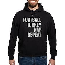 I Live for Sundays (Football) T-Shirt