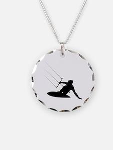 Kitesurfing Necklace