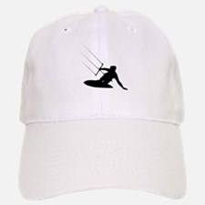 Kitesurfing Baseball Baseball Cap