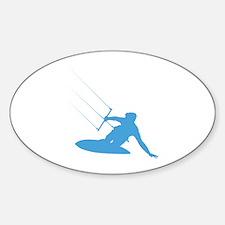 Kitesurfing Decal