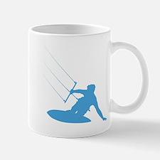 Kitesurfing Mug