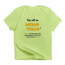 Twisted Baby Infant T-Shirt