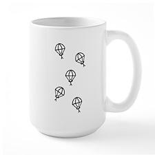 'Skydive' Mug