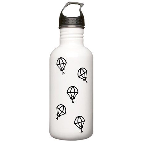 'Skydive' Stainless Water Bottle 1.0L