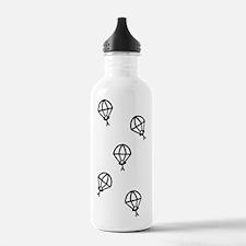 'Skydive' Water Bottle