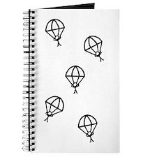 'Skydive' Journal