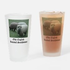 Babydoll Southdown Drinking Glass