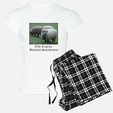 Babydoll Southdown Pajamas