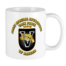 SOF - Task Force Dagger Mug