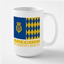 Arecibo Flag Mug