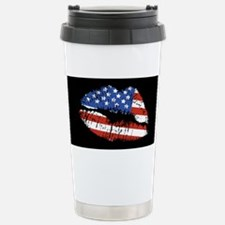 American Kiss Travel Mug