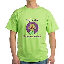 Hermana Mayor T-Shirt
