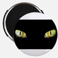 "Cat Eyes 2.25"" Magnet (100 pack)"