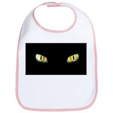 Cat Eyes Bib