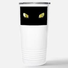 Cat Eyes Travel Mug