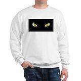 Animal Crewneck Sweatshirts