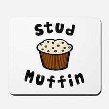 'Stud Muffin' Mousepad