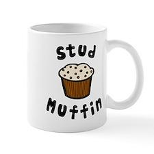 'Stud Muffin' Mug