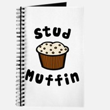 'Stud Muffin' Journal