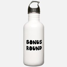 bonus round Water Bottle