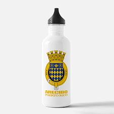 Arecibo COA Water Bottle