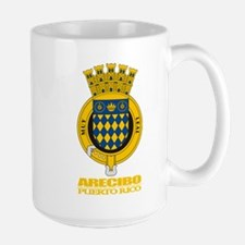 Arecibo COA Mug