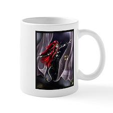 Cat Burglar - Close Up Mug