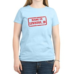 MADE IN LEWISTON, ID T-Shirt