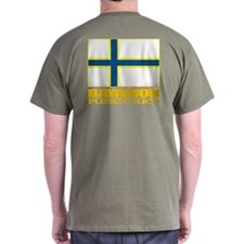 Bayamon Flag T-Shirt