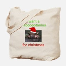 Unique Holiday humor Tote Bag