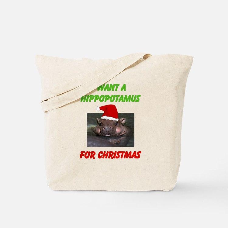Cute Fun holiday Tote Bag