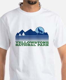 Yellowstone National Park Shirt