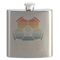 Rainbow Eco-Horse - Thermos®  Bottle (12oz)