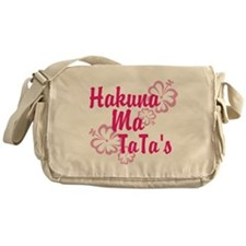 Hakuna Ma TaTa's Messenger Bag