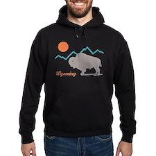 Wyoming Hoodie