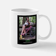 Cute Bike rally Mug