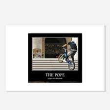 Cool Jumps racing Postcards (Package of 8)