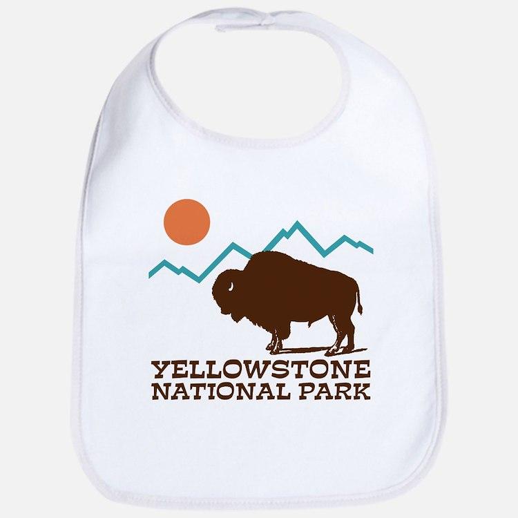 Yellowstone National Park Bib