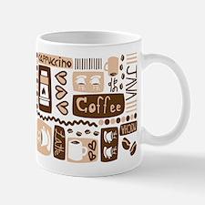 Java Java Java Mug