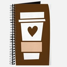 Latte Love Journal