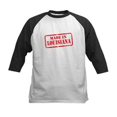 MADE IN LOUISIANA Tee