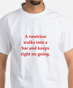 funny science joke Shirt