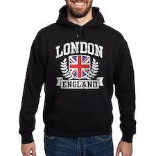 London England Hoody