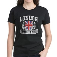 London England Tee